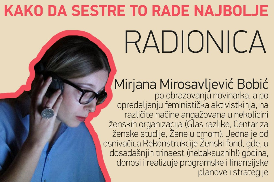 RADIONICA-Mira
