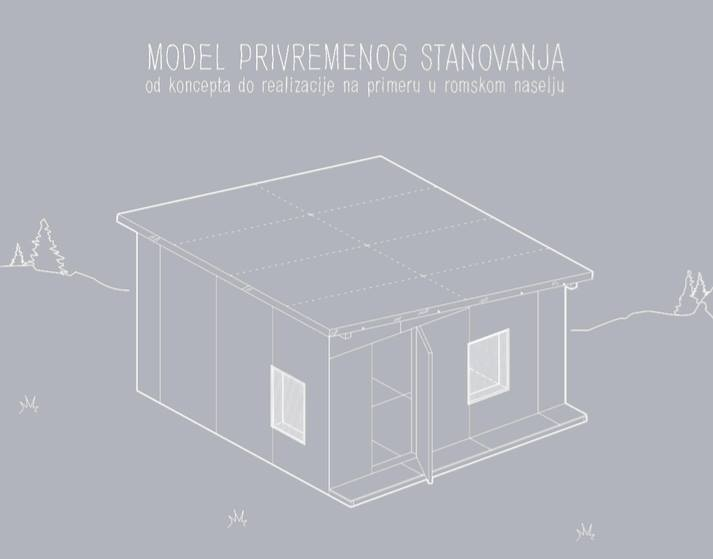 model privremenog stanovanja