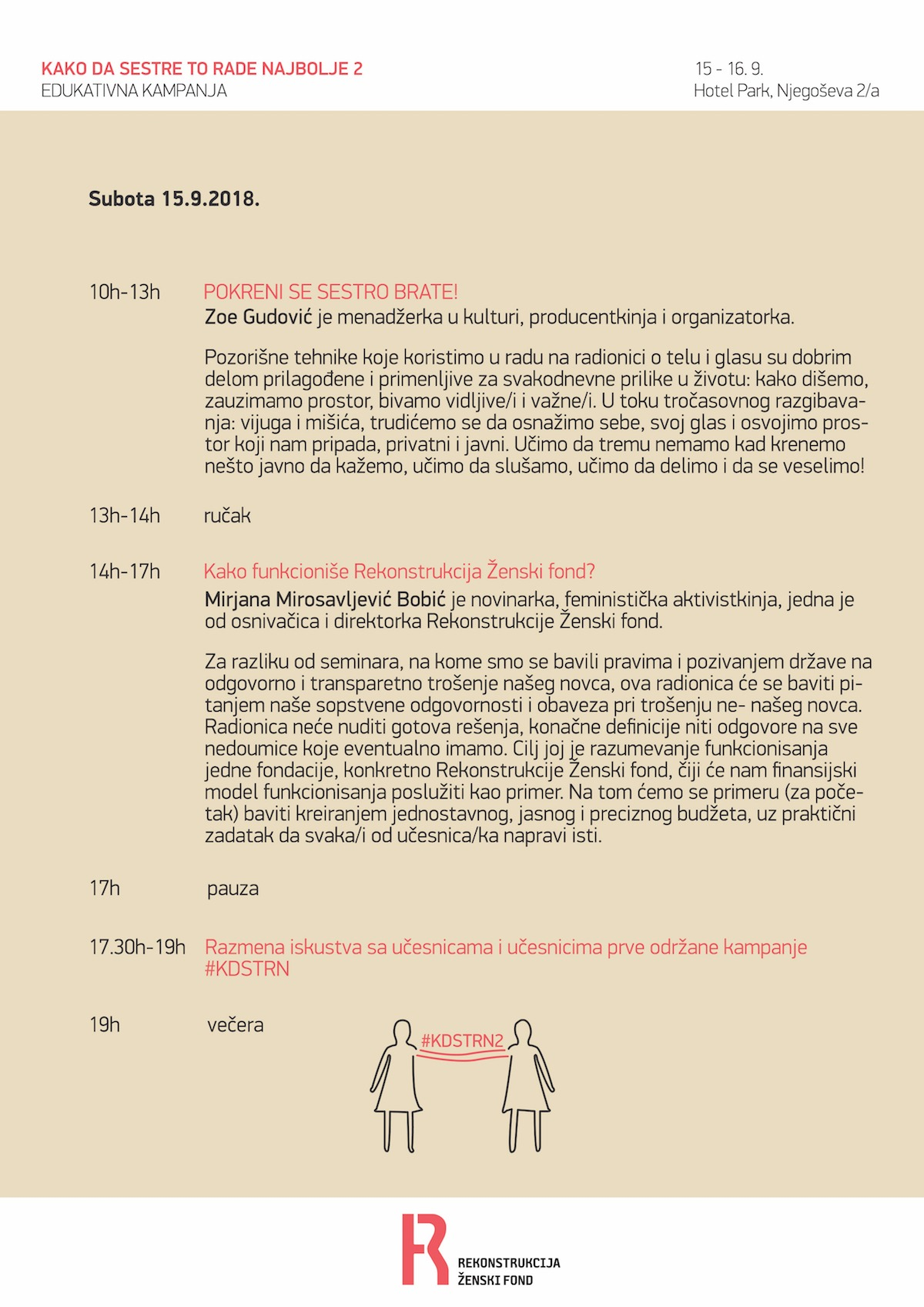 agenda strana 2